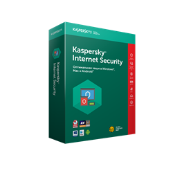 Экземпляр компьютерной программы Kaspersky Internet Security Multi-Device